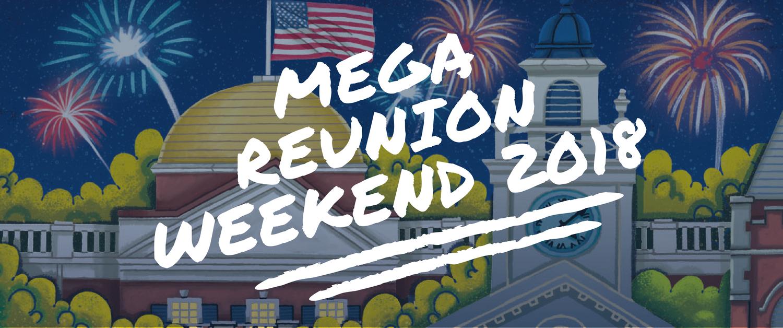 2018 Mega